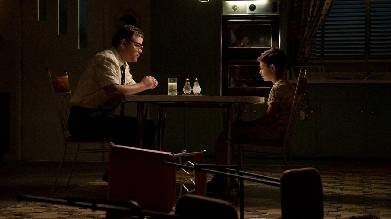 Suburbicon, la nueva película de George Clooney