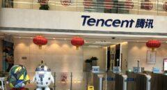 Tencent supera a Facebook.