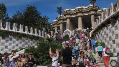 El turismo español 'pierde' 320 millones de euros por el frenazo en Cataluña tras el 1-O