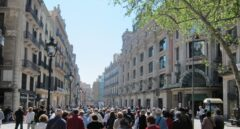 El tribunal tumba el recurso de Globalia y Barceló y despeja los viajes del Imserso