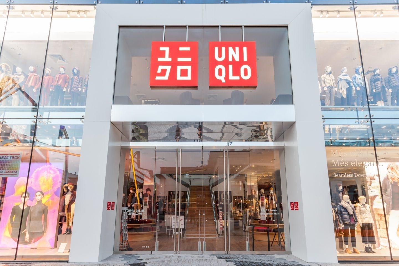 La segunda tienda, tras la primera en Paseo de Gracia, está ubicada en el centro comercial de Las Glorias.