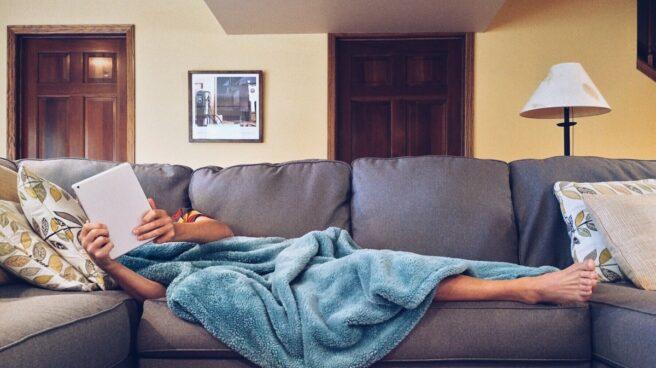 Uno de cada tres españoles reconocen ser totalmente sedentarios.
