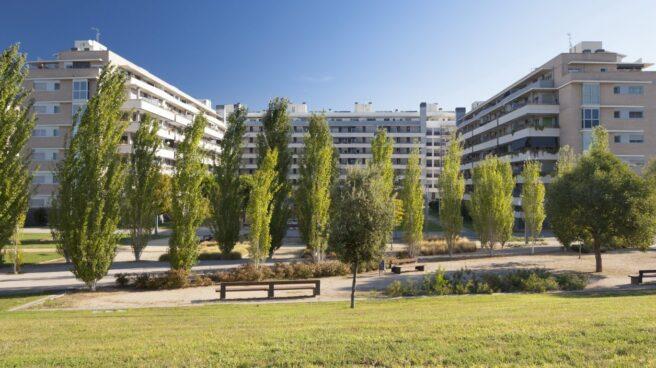 La inversión inmobiliaria se congela en Cataluña