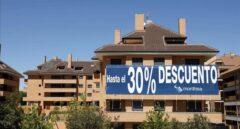 Moody's augura que el precio de la vivienda en España subirá un 8,6% hasta 2020