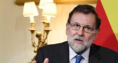 El presidente del Gobierno, Mariano Rajoy