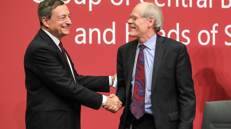 La banca sube en bolsa tras la aprobación de la reforma regulatoria de Basilea III.