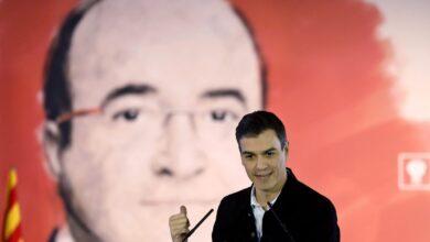 Las cesiones a ERC resucitan las hostilidades entre los barones del PSOE