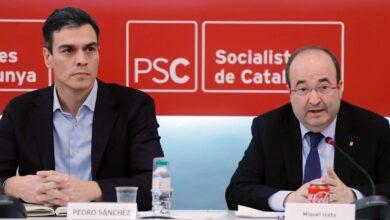 El PSC recupera la Diputación de Barcelona con el apoyo de JxCat