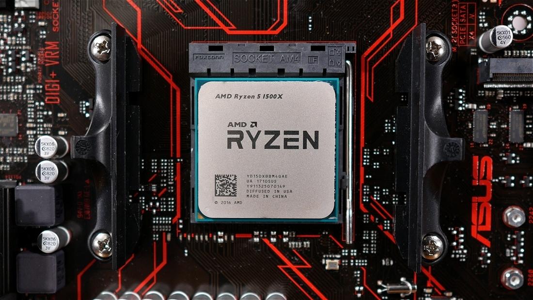 AMD amenaza el reinado de Intel.