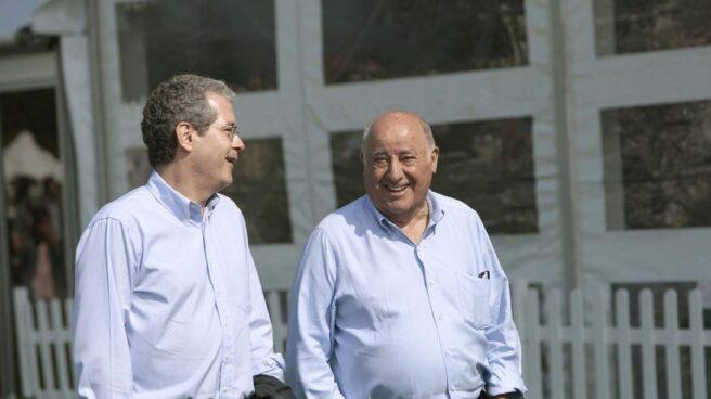 Amancio Ortega cobrará más de 4.500 millones en dividendos de Inditex.