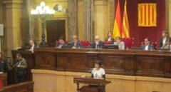 Anna Gabriel (CUP) pidió que los Mossos le avisasen si había detenciones por el 'procés'