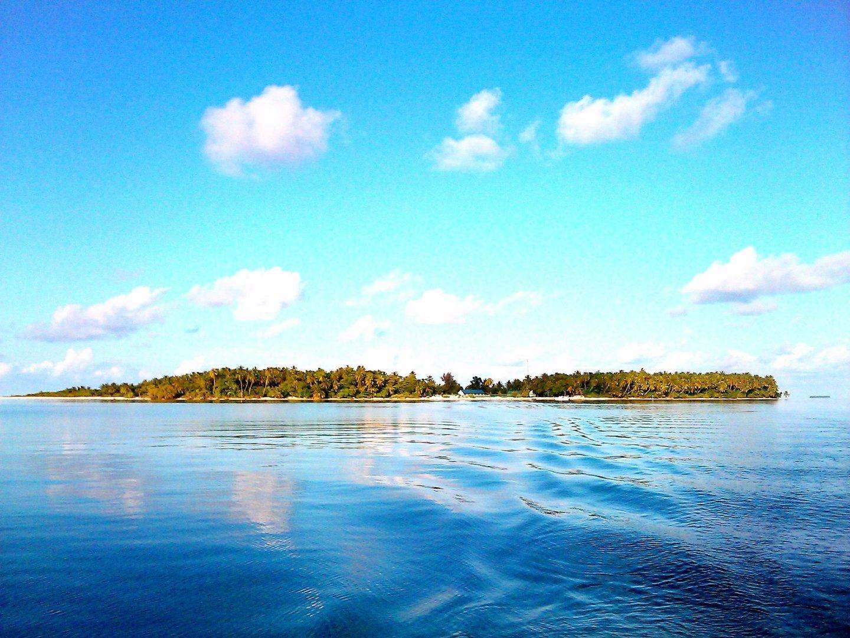 Moody's advierte sobre las islas más amenazadas por el cambio climático.
