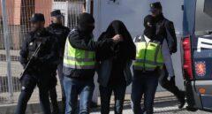 La Audiencia Nacional absuelve a presuntos yihadistas al no poder  demostrar su pertenencia a DAESH