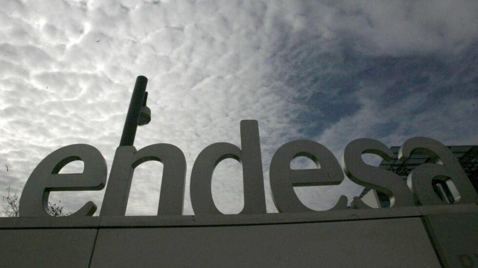 Sede de Endesa en Madrid.