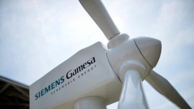 Iberdrola gana la primera batalla judicial en su pugna con la cúpula de Siemens Gamesa