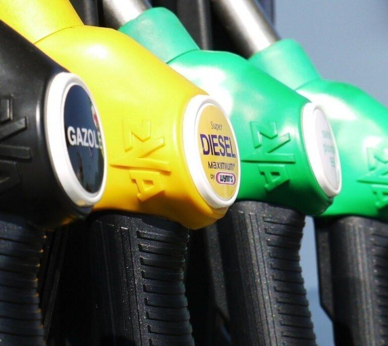 Las petroleras culpan al proteccionismo de Johnson del caos energético en Reino Unido