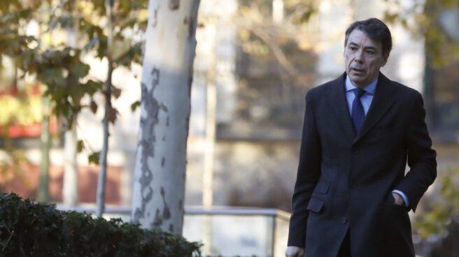 Caso Lezo: Ignacio González acude a la Audiencia Nacional.