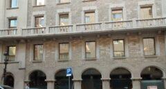 La Policía registra el Instituto de Estadística catalán buscando datos del censo del 1-0