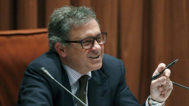 Jordi Pujol Ferrusola saldrá de la cárcel tras pagar la fianza de medio millón