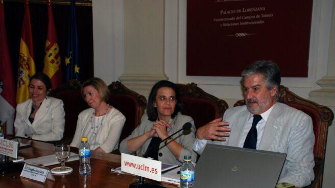 El ex presidente del Congreso Manuel Marín.