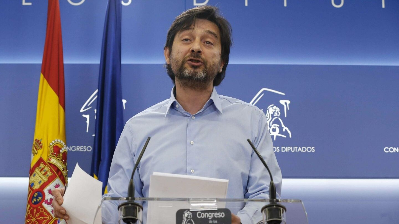 Rafael Mayoral hace balance de 2017.