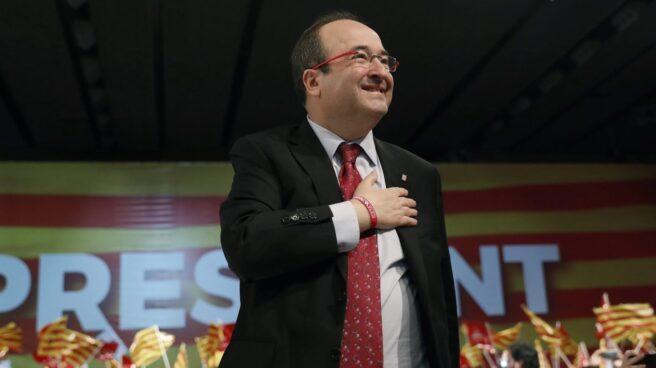 Duran y otros ex consellers de Unió, PSC y CDC lanzan un manifiesto de apoyo a Iceta