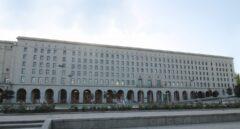 La factura de los trienios acumulados en los Ministerios: 1.000 millones al año