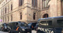 Interior retirará el despliegue de Policía y Guardia Civil en Cataluña antes del sábado