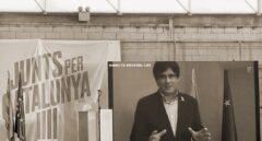 JxCat, la lista de Puigdemont