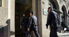 La UDEF registra ayuntamientos de PP, PSOE y Cs por el amaño de contratos a Sacyr
