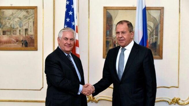 EEUU y Rusia acuerdan la necesidad de abrir las negociaciones sobre Corea del Norte
