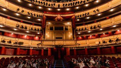 """Los teatros ven """"imposible"""" la reapertura con restricción de aforo y piden abrir """"al 100%"""" en septiembre"""