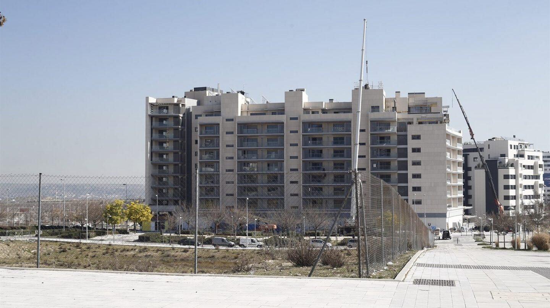 El precio de la vivienda libre se dispara un 6,7% en su mayor alza en una década