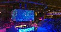 Gamergy cierra el año del despegue de los eSports en España