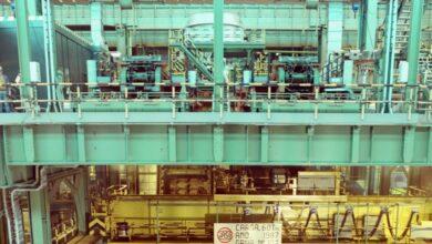 Grandes empresas cobran 200 millones del recibo de luz por parar sus fábricas tres horas