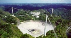 El renacer del telescopio que habla a los alienígenas