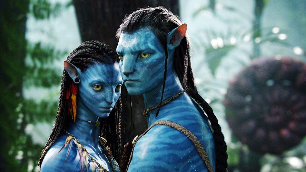 Fotograma de Avatar, uno de los mayores éxitos de 21st Century Fox, la productora recién adquirida por Disney.