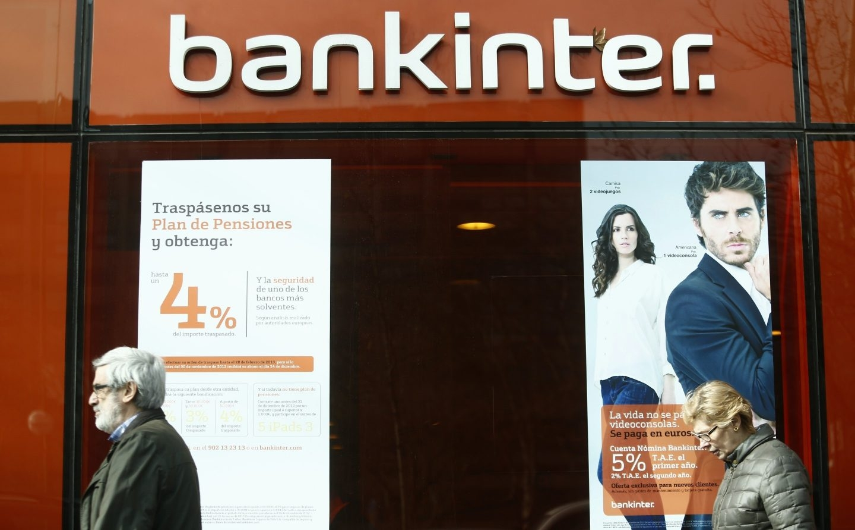 Los clientes de Bankinter afectados por un fallo técnico en sus pagos con tarjetas.