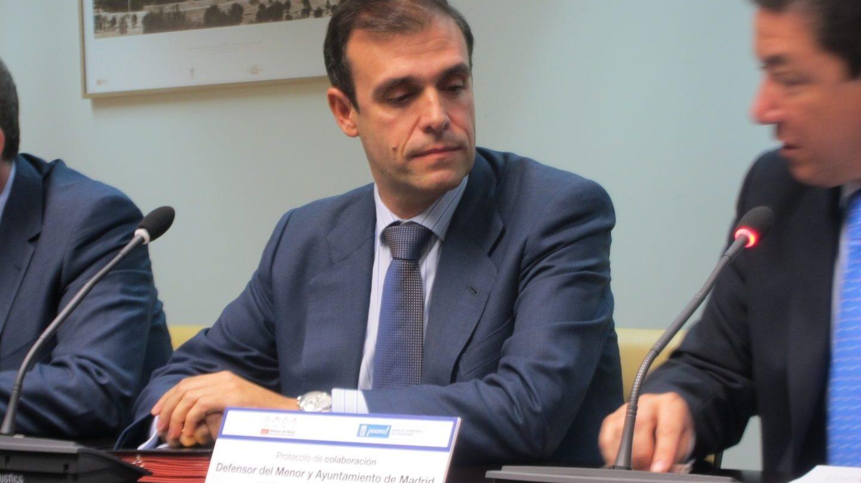Arturo Canalda.
