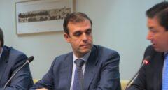 El ex presidente de la Cámara de Cuentas de Madrid, Arturo Canalda, se desvincula de la compra de Inassa