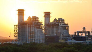 La ruina de las centrales de gas en España: sólo usaron el 12% de su capacidad en 2018