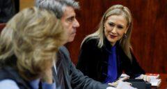 La comisión de corrupción de la Asamblea de Madrid aplaza la comparecencia de Cifuentes