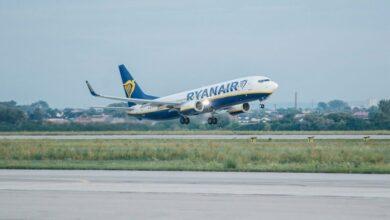 Ryanair lanza una campaña masiva de rebaja de precios para contrarrestar las huelgas