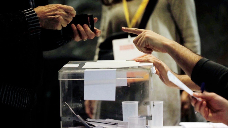 ¿Puedo votar en las elecciones del 4-M si me empadrono ahora en Madrid?
