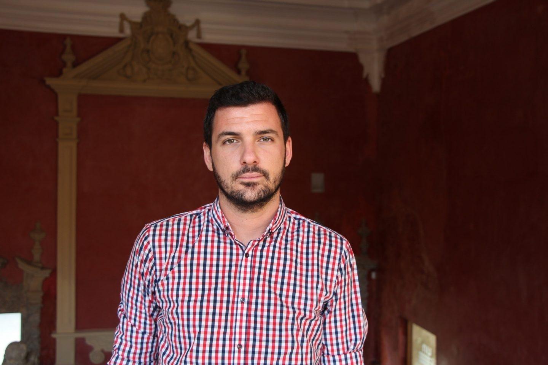 El economista y tertuliano Eduardo Garzón, hermano del líder de IU Alberto Garzón.