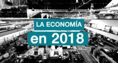 Salarios, paro, inflación en 2018: las previsiones en 30 segundos