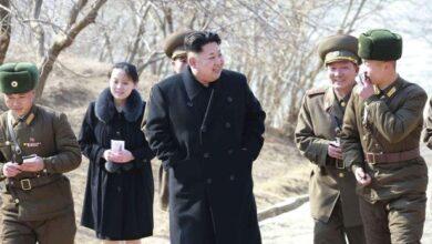 La hermanísima de Kim, una Goebbels norcoreana