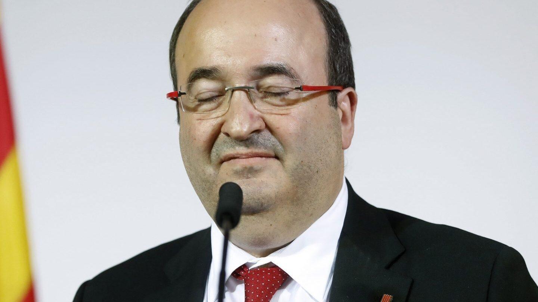 Miquel Iceta.
