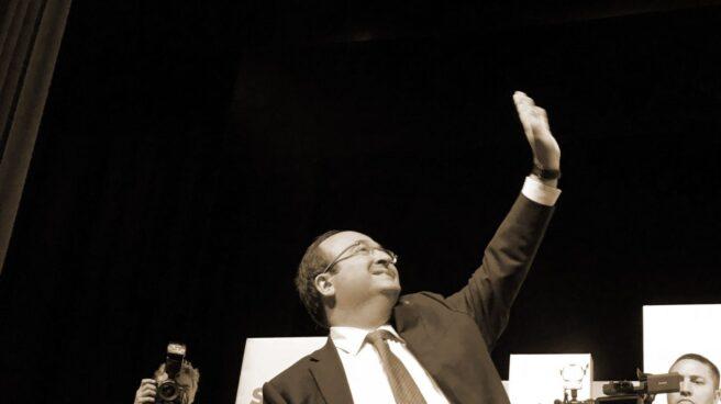 Miquel Iceta, durante un acto de campaña por las elecciones en Cataluña.