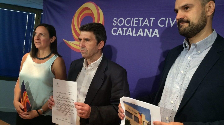 El diputado del PP catalán Juan Arza ha hecho pública su dimisión.